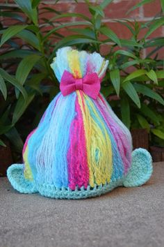 The Internet Is Going Crazy for These Troll Hats - GoodHousekeeping.com