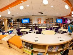 Year 1 Schools - Baltimore Library Project