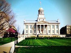 LEARN: University of Iowa in Iowa City, IA