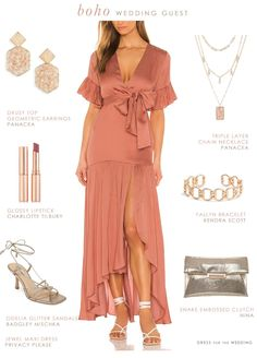 With Wedges Or Flats For Outdoor Beach Wedding Casual Wedding