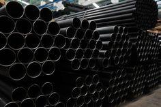 Why use Alloy Steel #SeamlessTube?