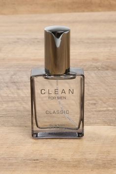 CLEAN For Men Classic 1 oz. Cologne | #geschenk | #present | #birthday | #gift
