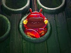 kraborak #HAMMER04  http://fb.me/HAMMER04game