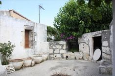 2 bedroom town house for sale in Crete, Chania, Vafes, Greece