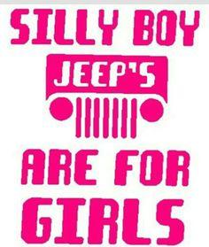 Jeep!!!