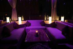 purple furniture - Google Search