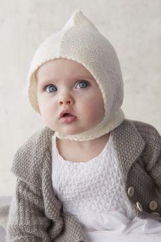 Babiekins Magazine|Fashionkins//Baby Spring:London Style