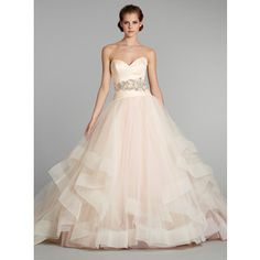 vestidos de noiva pnina tornai - Pesquisa Google