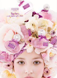 Poppy Flower By COACH Women Edp 2011