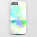 iPhone & iPod Case Abstract Minimal cubism by Christine Baessler