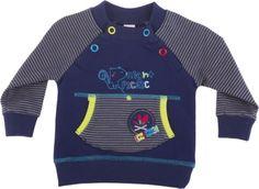 Sweatshirt pelúcia menino night picnic, para menino - tuc tuc