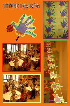 drac de Sant Jordi St Georges Day, Saint George, Spring Crafts, Saints, Christmas Gifts, Castle, Aliens, School, Roses