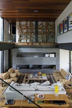 JG Residence by MPG Arquitetura/ Rio de Janeiro