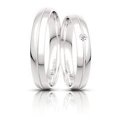 Snubní prsten Lola 4-01 Polomio Jewellery