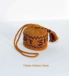 We sell handmade authentic native art and crafts made by the Tłı̨chǫ, including First Nations and artists from the Northwest Territories. Crafts To Make, Arts And Crafts, Inuit People, Native Art, Hat Making, First Nations, Crochet Hats, Mini, Cute