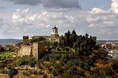 Jerez de los Caballeros - Badajoz - Extremadura