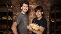 The Fabulous Baker Brothers - Headlining the Stratford Food Festival in September. Baker And Cook, Food Festival, Local News, Hobbs, Business News, Love Food, Great Recipes, Bakery, Brother
