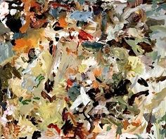 "bofransson: "" CECILY BROWN Untitled, 2007-2008 """