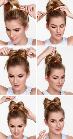 Extreme easy hairstyles making with all steps Extreme easy hairstyles making with all steps braid hairstyles easy Cute hairstyles easy tbeautiful hairstyles for Step By Step Hairstyles, Braided Hairstyles, Cool Hairstyles, Hairstyles Haircuts, Instagram Hairstyles, Crazy Hair Days, Pinterest Hair, Girls Braids, Little Girl Hairstyles