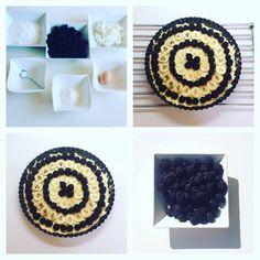 Ostružinový koláč - Fitness Recepty