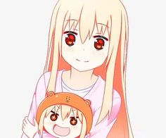 "Find and save images from the ""Himouto! Umaru-chan"" collection by 先辈 (s_o_n_n_e) on We Heart It, your everyday app to get lost in what you love. I Love Anime, Me Me Me Anime, Anime Chibi, Kawaii Anime, Himouto Umaru Chan, Miss Kobayashi's Dragon Maid, Japanese Manga Series, Comics Girls, Hatsune Miku"