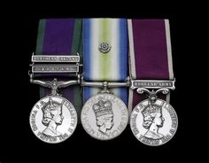 SAS officer Fleming's medals to auction on March 25