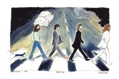 Pete and The Beatles