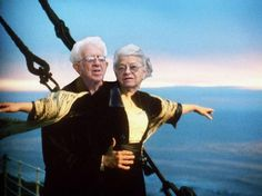 Old Couples (25 Pics) | Funny Pictures, Funny Videos, Free Games, Jokes, Animations - DFD
