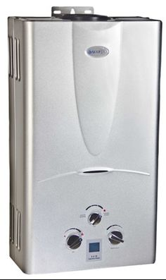 Residential Electric Hot Water Heater Installation