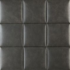 Craft NappaTile™ Faux Leather Wall Tiles by Concertex