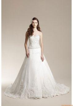 Robe de mariée Jasmine F151008 Collection 2013 - Spring 2013