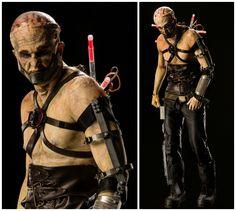 We Recap: Face Off Season 5, Episode 2 – Future Frankenstein #syfy #faceoff #makeup #frankenstein
