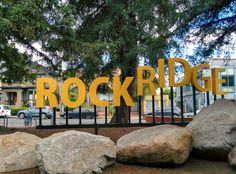 Rockridge