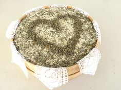 Rice with lavender, orthodox wedding, Greece, lafetegr