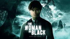 """Stasera in tv su Rai 3: """"The Woman in Black"""" con Daniel Radcliffe"""