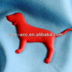 High quality cheap 3D silicone logo raised logo transfer printing, View raised logo printing, S.E.C Product Details from S.E.C. Accessories Limited on Alibaba.com