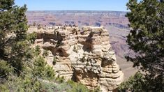 Grand Canyon (South Rim): Tipps zu Sehenswürdigkeiten, Hotels & Camping