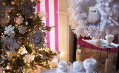 Collezione Natale 2013 #Centrotavola #Milano.