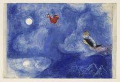 marc chagall-com malu antunes