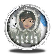 Never Alone Kisima by RaVVeNN.deviantart.com on @DeviantArt