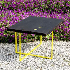 ALGERI coffe table - design Carapace