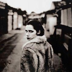 PJ Harvey by Anton Corbjin