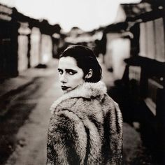 PJ Harvey by Anton Corbjin