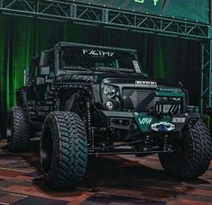 Jeep Suv, Jeep Truck, Jeep Wrangler Unlimited, Wrangler Jeep, Jeep Scrambler, Badass Jeep, Upcoming Cars, Custom Jeep, Cool Jeeps