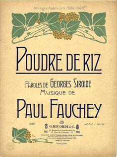 Poudre de Riz, s.d. (ill.: Franz Laskoff); ref. 10556