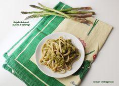 Linguine, Spaghetti, Ethnic Recipes, Food, Essen, Meals, Yemek, Noodle, Eten