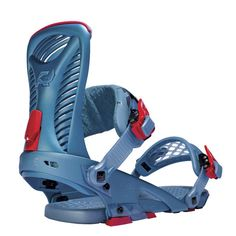 Ride Capo Snowboard Bindings 2016 The new 2016 Ride Capo is the top all mountain freestyle Ride binding for the serious all mountain snowboard rider. The Ride Capo is packed with the latest techs including the new Vertigo highback, giving you enough play for your freestyle riding and response when you need it. #snowboard #snowboarding #ridecaposnowboardbindings2016 #allmountain