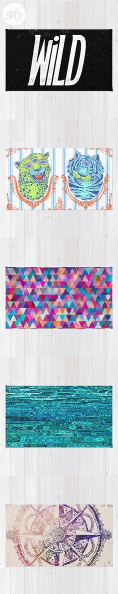Triangle color scheme