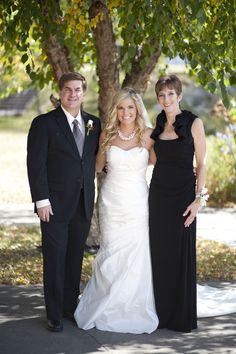 mother of the bride dress- Laundry by Shelli Segal