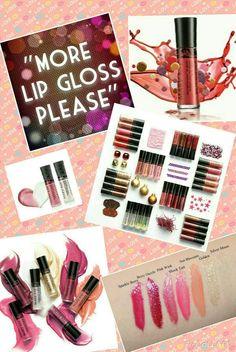 I love my lips! www.marykay.com/heidiwinter